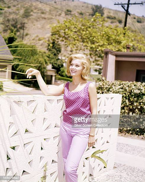 American actress Sue Lyon circa 1967