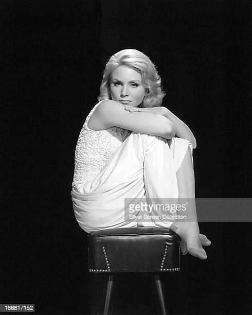 American actress Susan Oliver circa 1960
