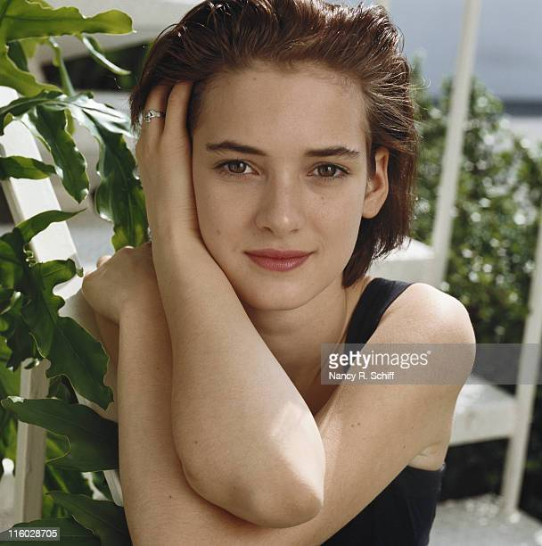 Winona Ryder during 2004 Los Angeles Film Festival