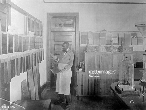 1/25/1921 More than 100 varieties of products from peanuts ranging from the purest of milks for the sick room to ink for writing and sketching have...