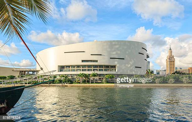 American Airlines Arena at Miami Downtown