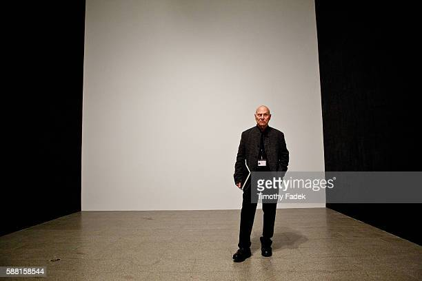 American artist Richard Serra presents a comprehensive overview of some forty years of his drawing activity on view at the Metropolitan Museum of Art...