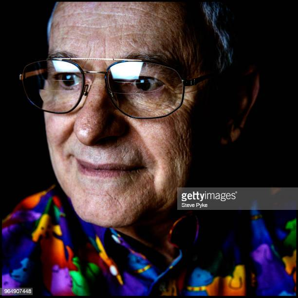 American astronaut Alan Bean Houston Texas 23rd July 1998 Bean was the lunar module pilot on the Apollo 12 mission and later spacecraft commander of...