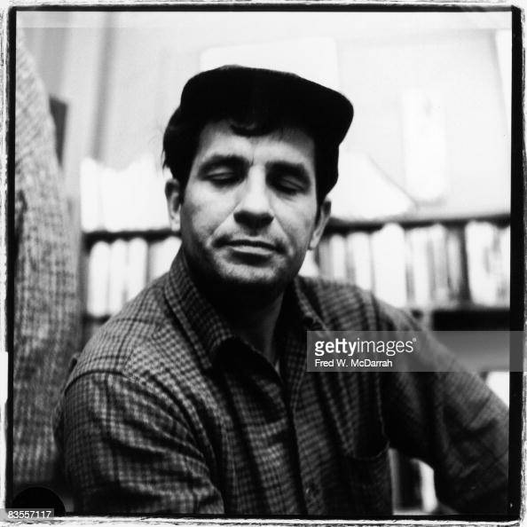 american poet jack kerouac essay Is a brilliant example of the overall feel of the beat generation jack kerouac is essay - the beat generation of poets was american history, poetry.