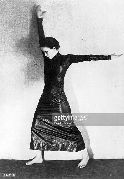 American ballet Dancer Martha Graham who was also a teacher choreographer and pioneer of modern dance was born in Pittsburgh Viewed performing...