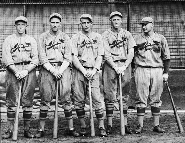 1926 St. Louis Cardinals