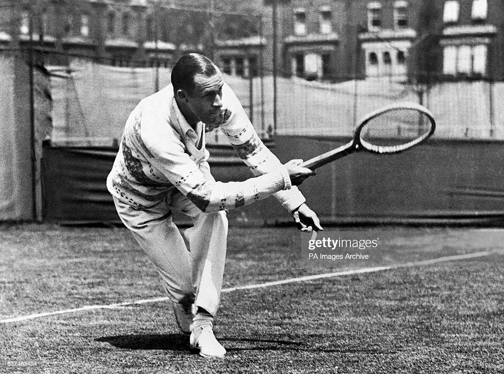 Tennis - Queen's Club Championships - Men's Singles - Queen's Club : News Photo