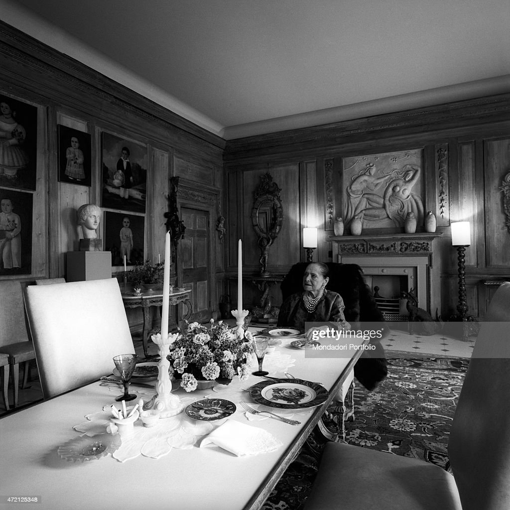"""the helena may dining room 