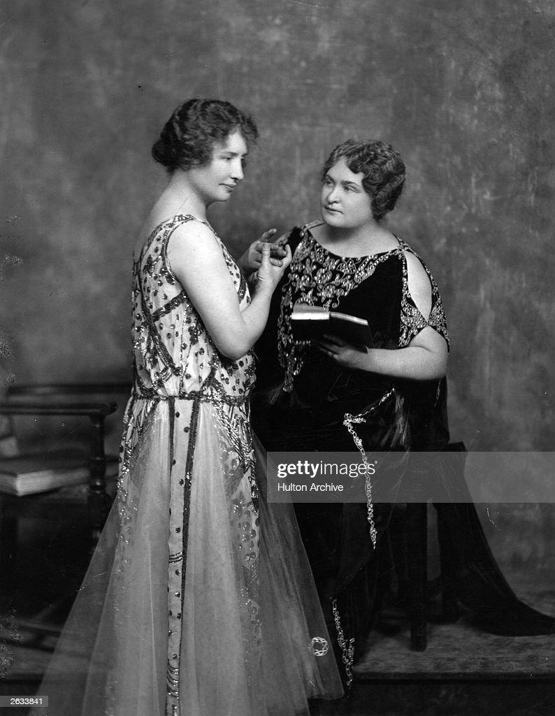 Helen Keller : News Photo