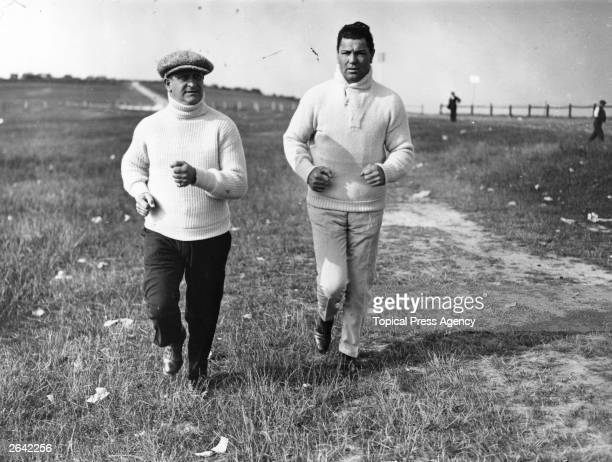 [Image: american-boxer-jack-dempsey-out-running-...?s=612x612]