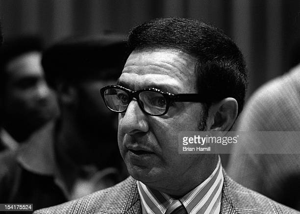 American boxing coach Angelo Dundee mid 20th century