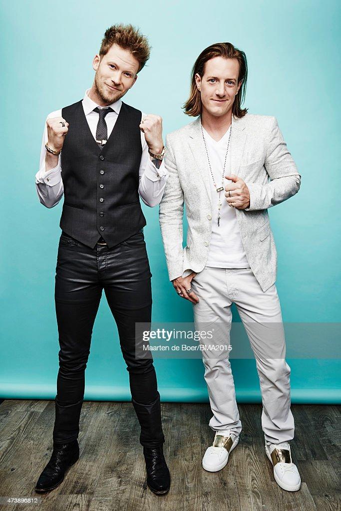2015 Billboard Music Awards - Portraits : News Photo