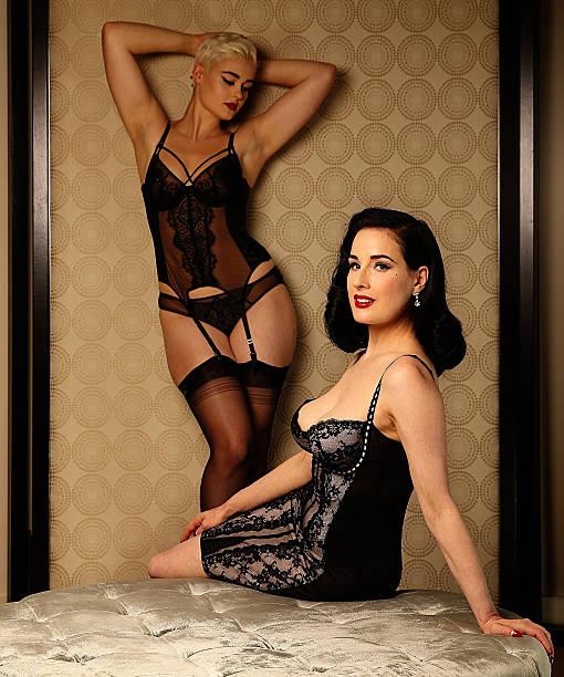 fotos und bilder von dita von teese melbourne photo shoot. Black Bedroom Furniture Sets. Home Design Ideas