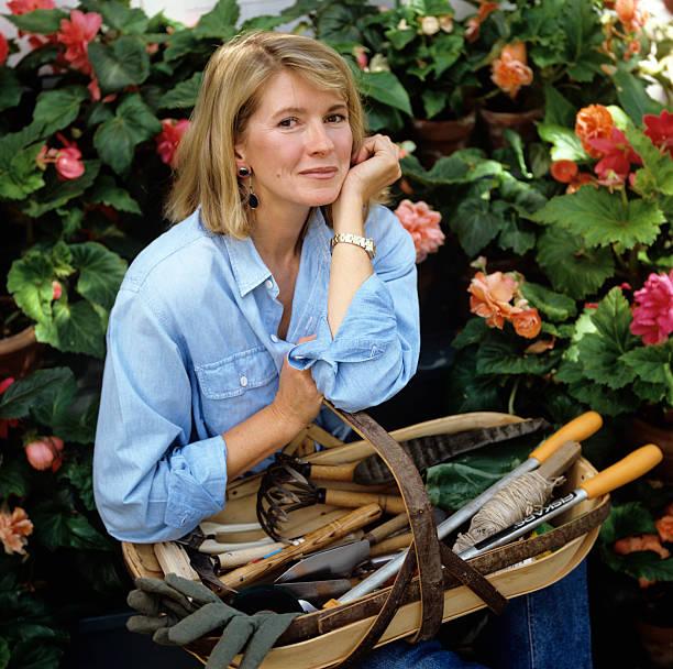 NJ: 3rd August 1941 - Happy Birthday, Martha Stewart!