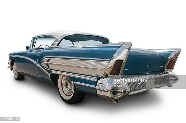 American Car of the 1950's