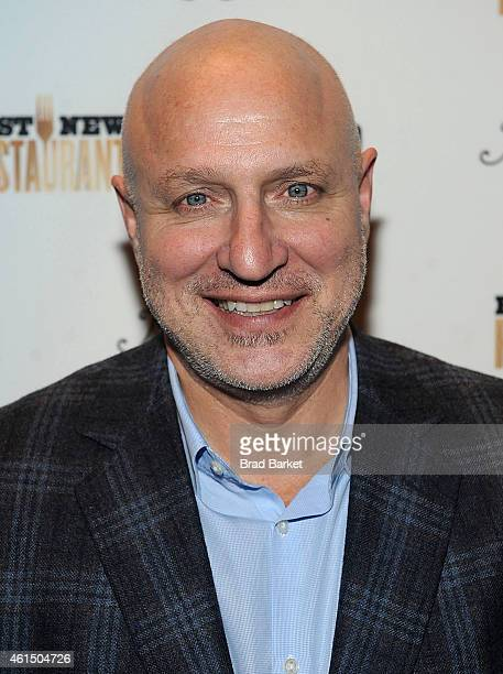 Tom Colicchio Pictures And Photos Getty Images