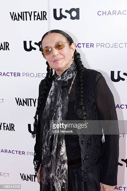PROJECT American Character A Photographic Journey Event CoHosted by Chris 'Ludacris' Bridges May 14 from ACE Gallery Beverly Hills Pictured Featured...