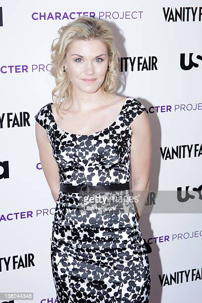 PROJECT American Character A Photographic Journey Event CoHosted by Chris 'Ludacris' Bridges May 14 from ACE Gallery Beverly Hills Pictured Actress...