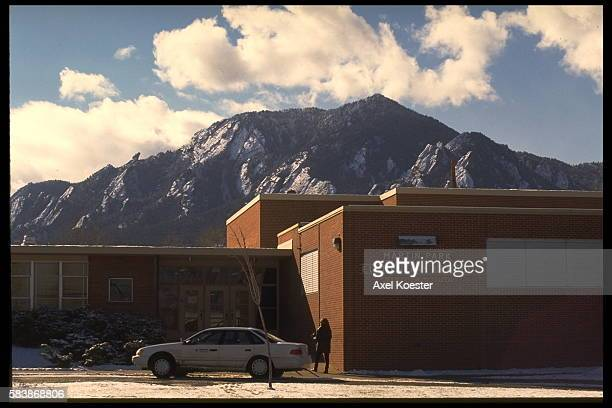 American child JonBenét Ramsey was murdered at age 6 in Boulder
