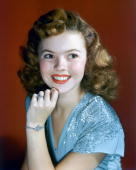 American child star and actress shirley temple circa 1945 picture id71643330?s=170x170