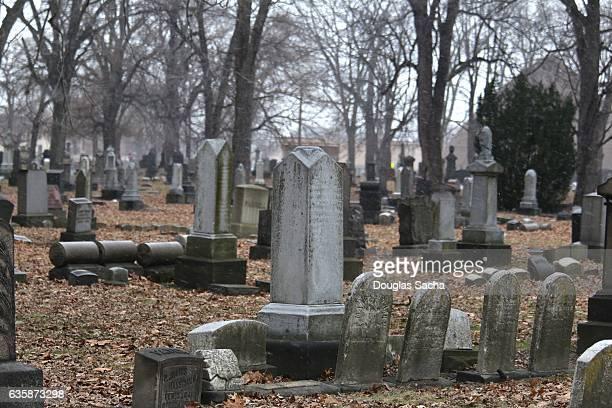 American Civil War Cemetery