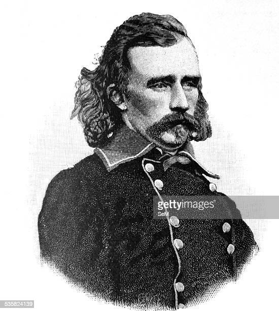 American Civil War George Armstrong Custer was a United States Army officer and cavalry commander in the American Civil War and the Indian Wars...