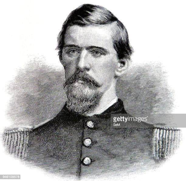 American Civil WarBrigadier general William R Terrill who as Captain was chief od artillery of Mc Cook Division at Shiloh was killed at the battle of...