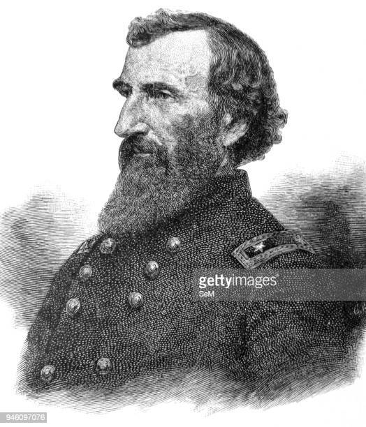 American Civil WarJohn Alexander McClernand was an American lawyer and politician and a Union general in the American Civil War He was a classic case...
