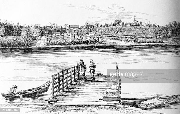 American Civil WarPittsburg landing The Battle of Shiloh also known as the Battle of Pittsburg Landing was a major battle in the Western Theater of...
