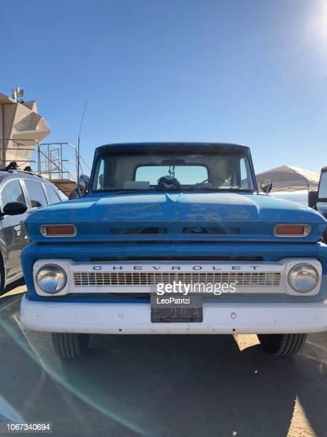 American Classic 1965 Chevrolet C10 Pickup Truck