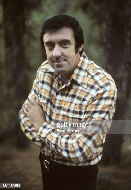 American comedian actor and singer Jim Nabors Las Vegas November 1972 Nabors was best known as for playing Gomer Pyle on the Andy Griffith show and...