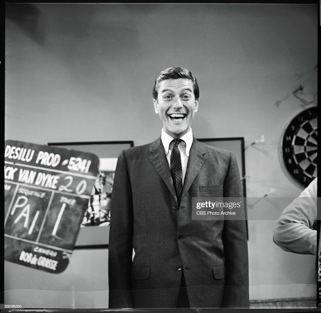 In Profile: Dick Van Dyke