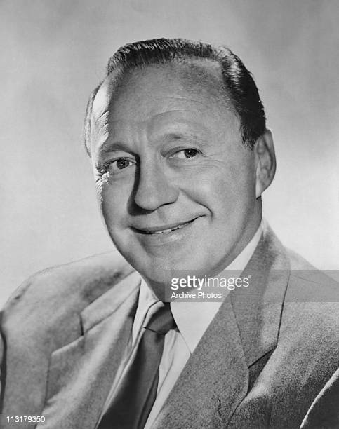 American comedian and actor Jack Benny circa 1945
