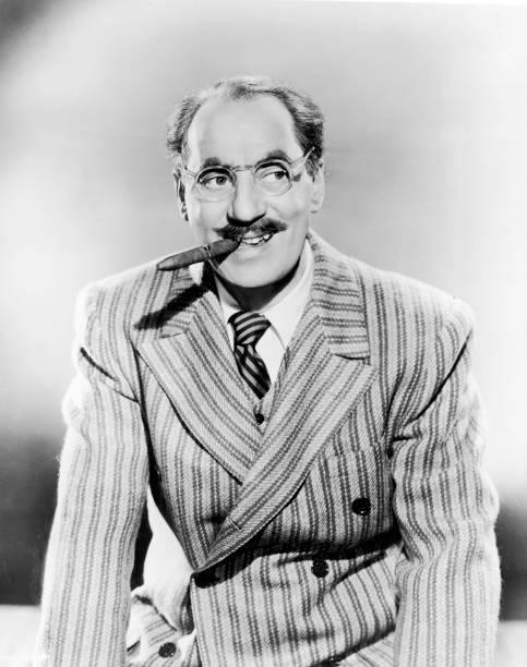 Groucho Marx Wall Art