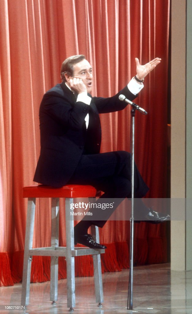 Superb American Comedian Shelley Berman Does His Comedy Routine On Gmtry Best Dining Table And Chair Ideas Images Gmtryco