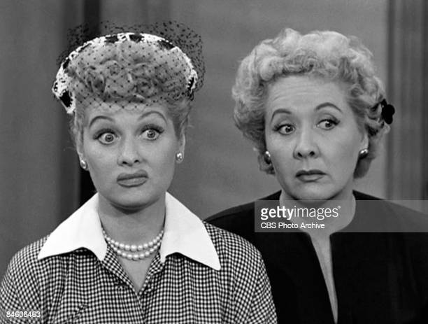 i love lucy television show stock photos and pictures getty images
