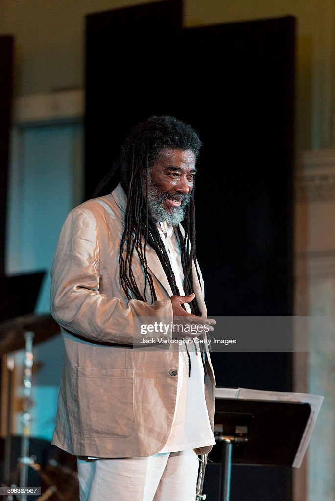 Wadada Leo Smith At Vision Festival 20