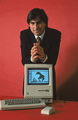 American computer magnate and cofounder of apple computer steve jobs picture id71060565?s=170x170