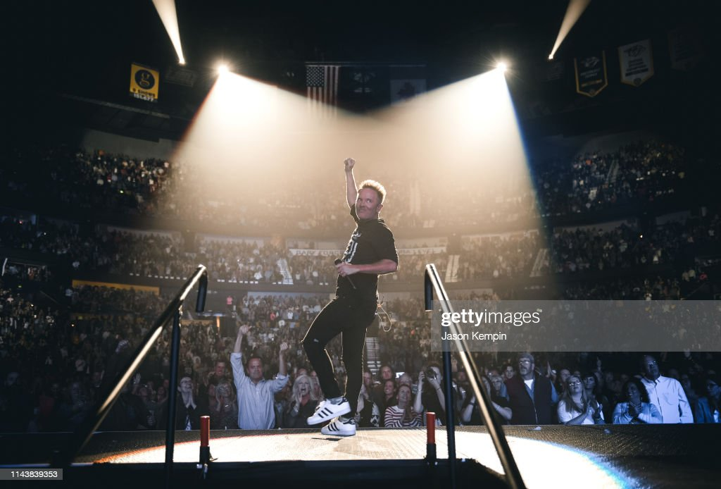 TN: Chris Tomlin's 2019 Good Friday Nashville