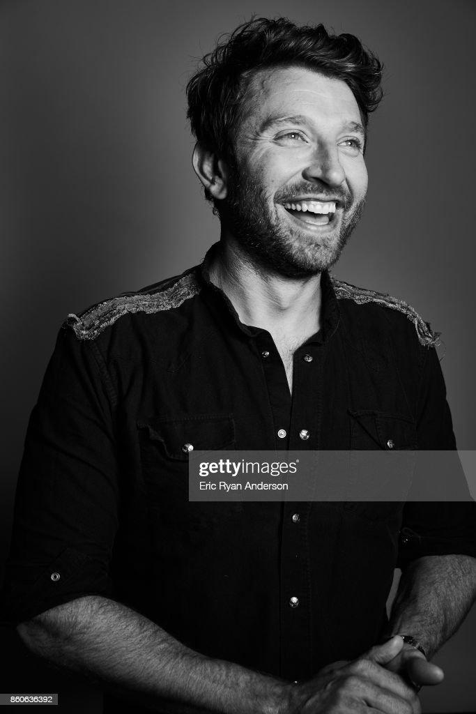 2017 CMA Portraits, Billboard Magazine, June 12, 2017