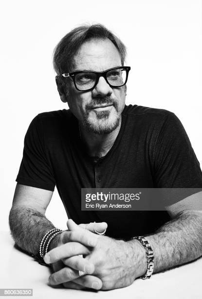 American country music artist Phil Vassar is photographed at the 2017 CMA Festival for Billboard Magazine on June 8 2017 in Nashville Tennessee