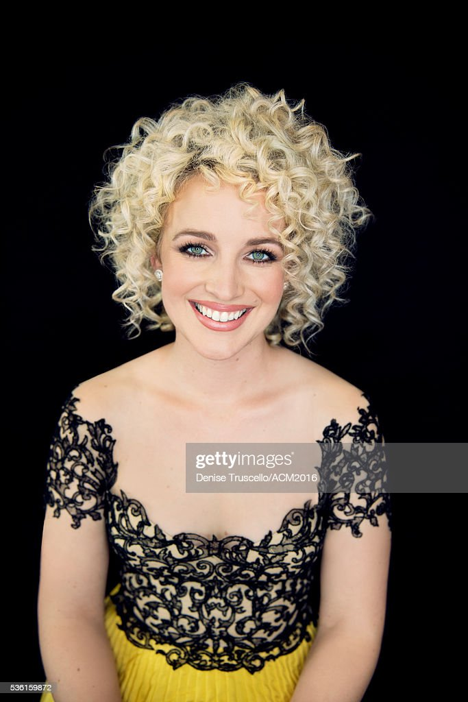 51st Academy Of Country Music Awards - Portraits : News Photo