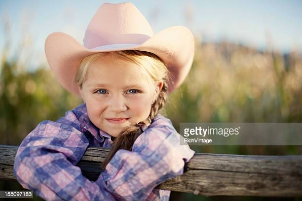 american cowgirl - cowboy hat stock pictures, royalty-free photos & images