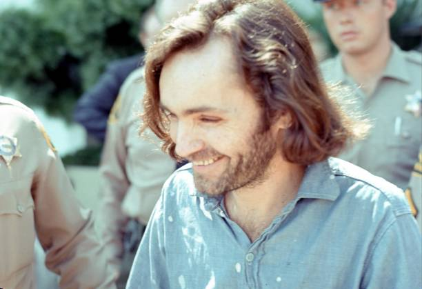 charles manson photos pictures of charles manson getty images photo of charles manson photo by michael ochs archives getty images