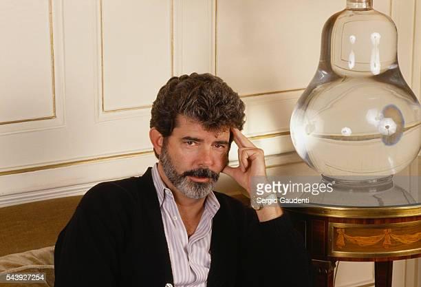 American Director George Lucas