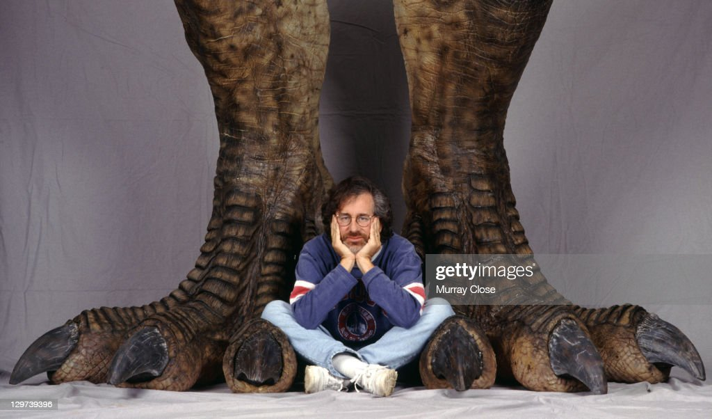 20th Anniversary Of Jurassic Park: A Look Back