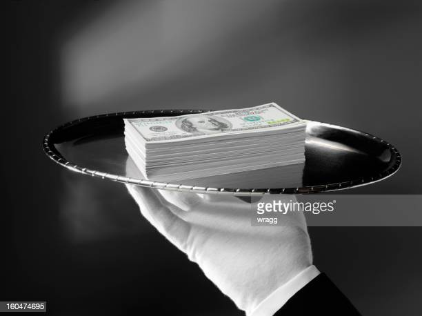 US-Dollar mit erstklassigem Service
