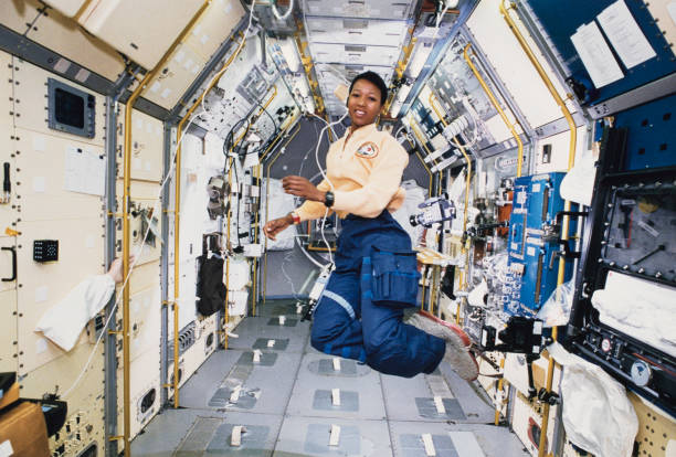 UNS: In The News: Women In Space