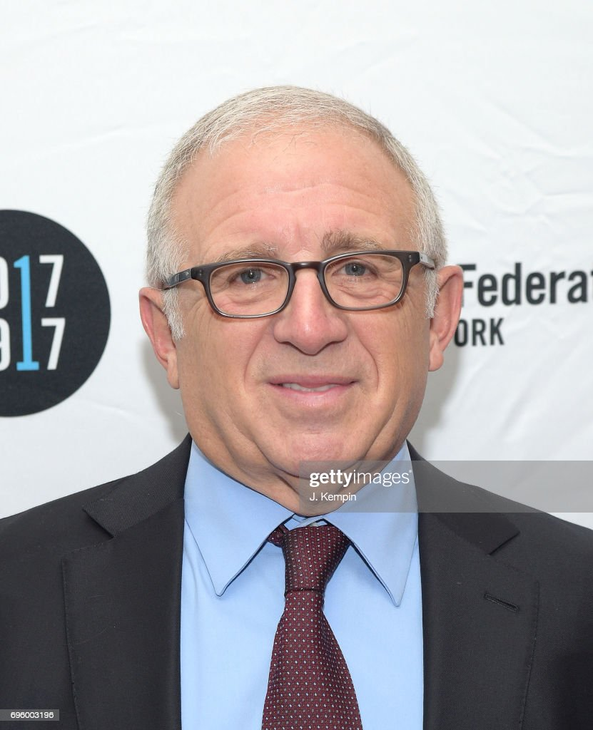 UJA-Federation Of New York's 2017 Music Visionary Of The Year Award Luncheon