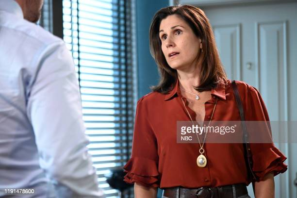LAW American Epidemic Episode 107 Pictured Stephanie Block as Sara Carpenter